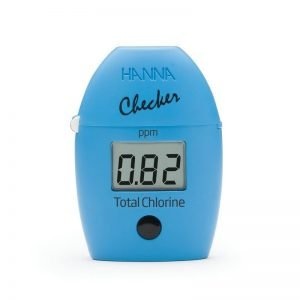 Total Chlorine Checker® HC - HI711