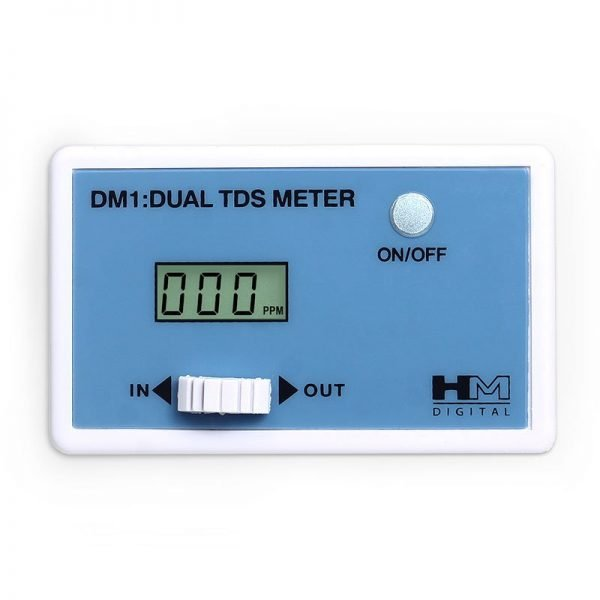 HM Digital DM-1