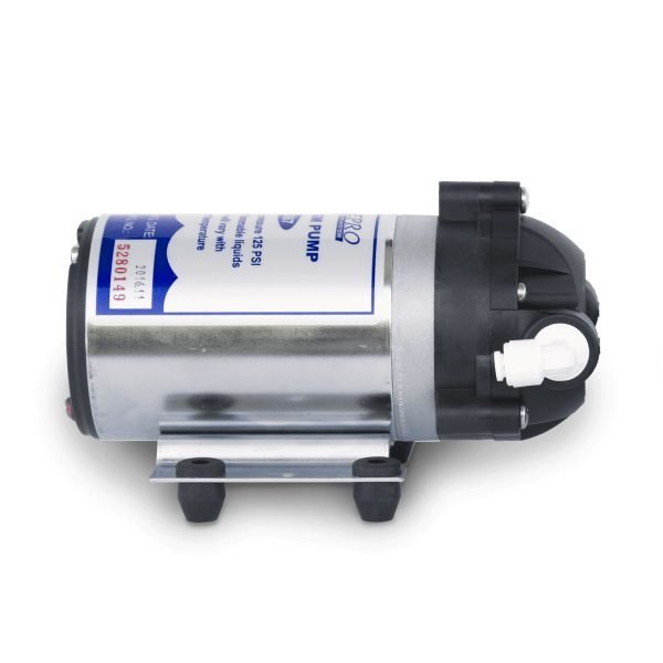 PurePro HF-8367 RO Booster Pump