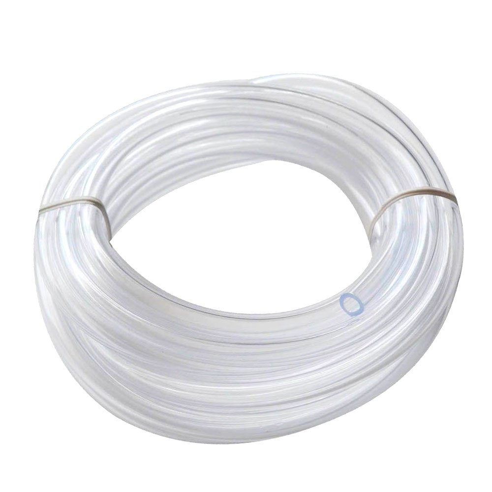 3 8 Soft Vinyl Tubing 1 Metre Clear Reef Pure Ro Systems