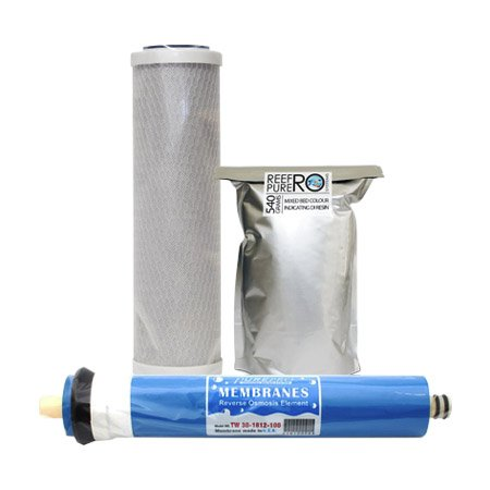 Reverse Osmosis Filters & Media