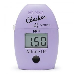 Marine Nitrate Low Range Checker® HC - HI781