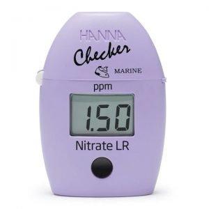 Marine Nitrate Low Range Checker® HC - HI781
